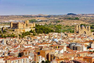 Aragon: an historic hotspot