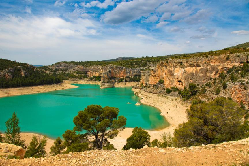 Destination Guide - Aragon