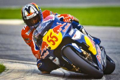 Valencia 1999: the last French premier class victory