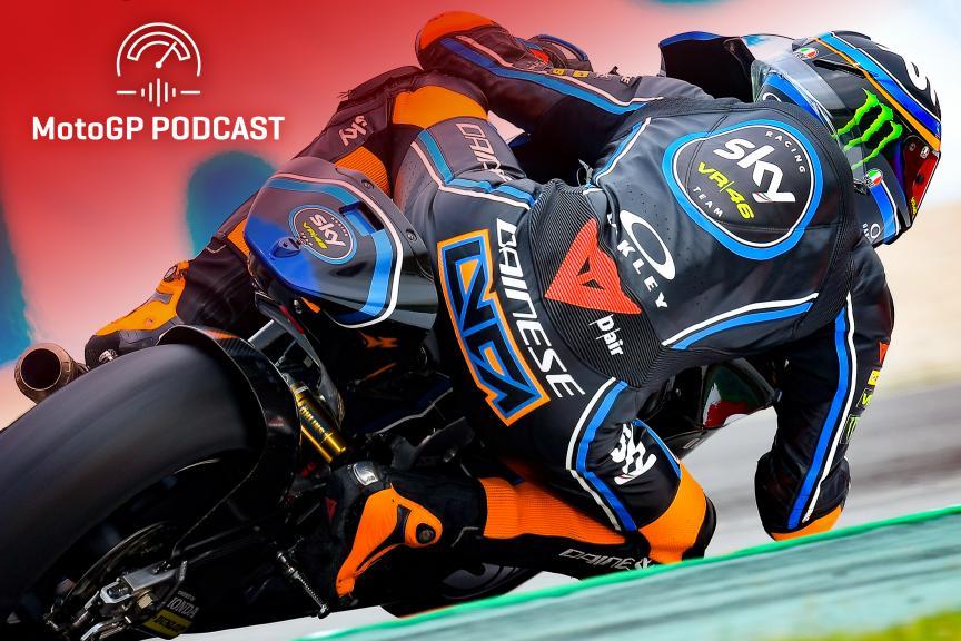 podcast EN32