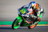 Kazuki Masaki, BOE Skull Rider Mugen Race, Gran Premio Michelin® de Aragon