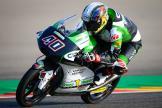 Darryn Binder, CIP Green Power, Gran Premio Michelin® de Aragon