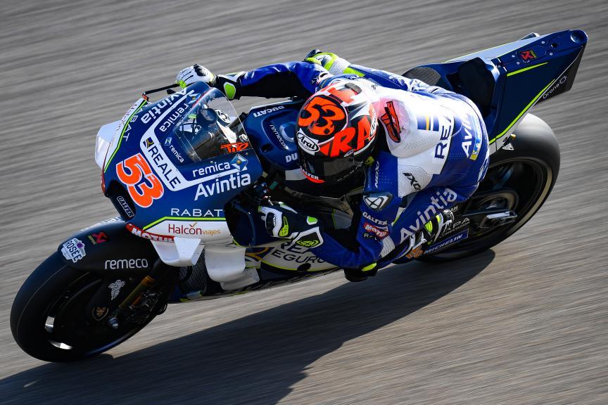 Tito Rabat, Reale Avintia Racing, Gran Premio Michelin® de Aragon