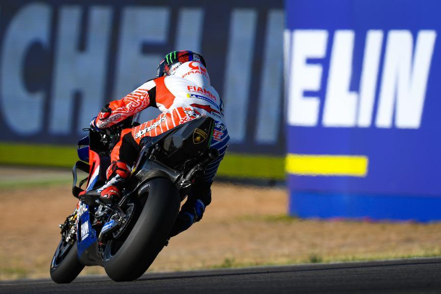 Francesco Bagnaia, PRAMAC RACING, Gran Premio Michelin® de Aragon