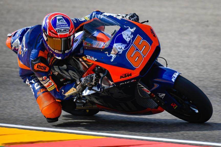 Philipp Oettl, Red Bull KTM Tech 3, Gran Premio Michelin® de Aragon