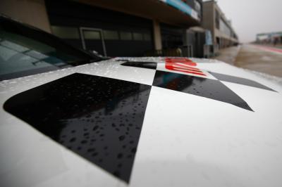 ¿Qué piensan los pilotos de la posible lluvia en MotorLand?
