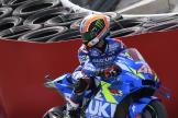 Alex Rins, Team Suzuki Ecstar, Gran Premio Michelin® de Aragon