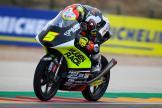 Jaume Masia, WWR, Gran Premio Michelin® de Aragon