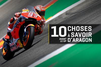 Le saviez-vous ? Márquez a débuté 44.5% de ses GPs en pole !