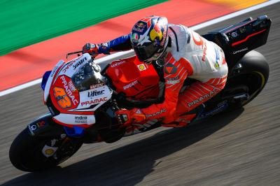 FREE: The last 5 minutes of qualifying at MotorLand Aragon