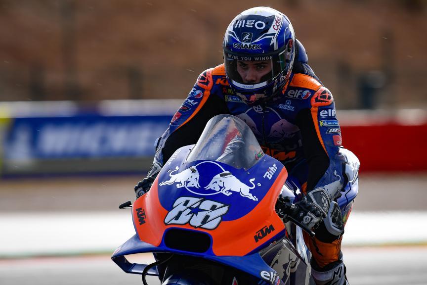 Miguel Oliveira, Red Bull KTM Tech 3, Gran Premio Michelin® de Aragon