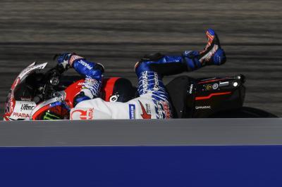 Fotogalerie: Gran Premio Michelin® de Aragon