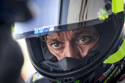 Rossi peut-il jouer un podium en Aragón ?