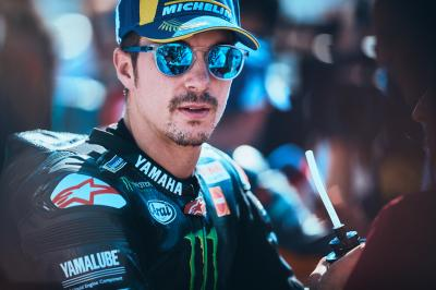Viñales: 'It'll all happen in the first laps'