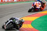 Maverick Viñales, Monster Energy Yamaha MotoGP, Gran Premio Michelin® de Aragon