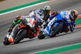 Bradley Smith, Aprilia Racing Team, Gran Premio Michelin® de Aragon