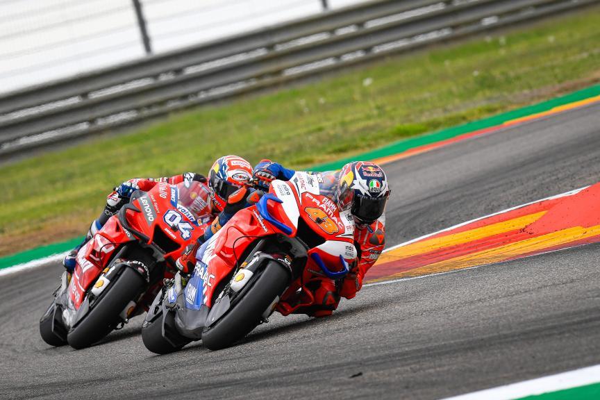 Jack Miller, PRAMAC RACING, Gran Premio Michelin® de Aragon