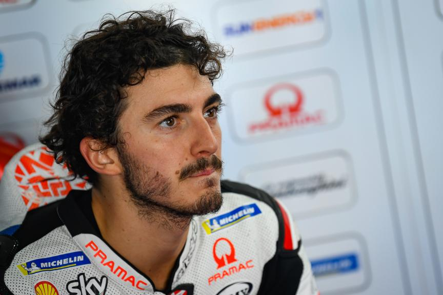 Francesco Bagnaia, PRAMAC RACING, Gran Premio Michelin® de Aragon