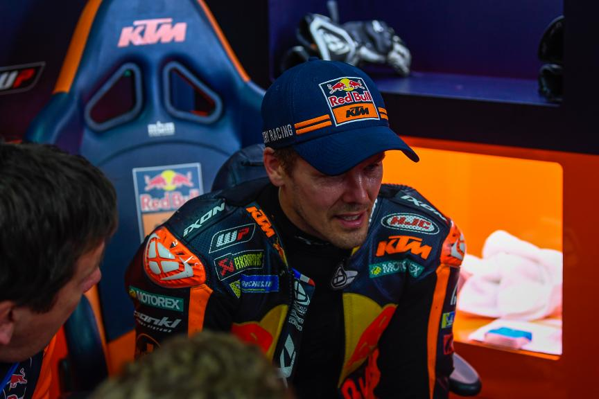 Mika Kallio, Red Bull KTM Factory Racing, Gran Premio Michelin® de Aragon