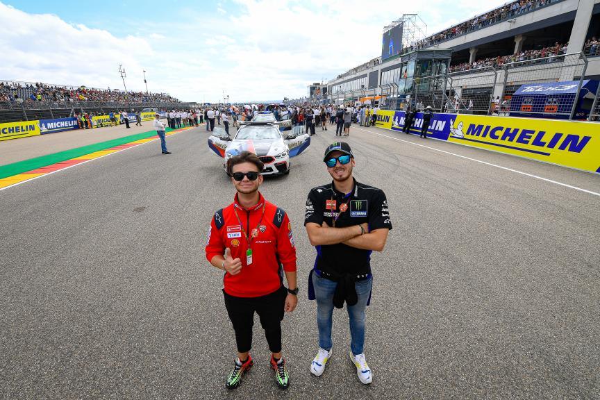 MotoGP, Race, Gran Premio Michelin® de Aragon