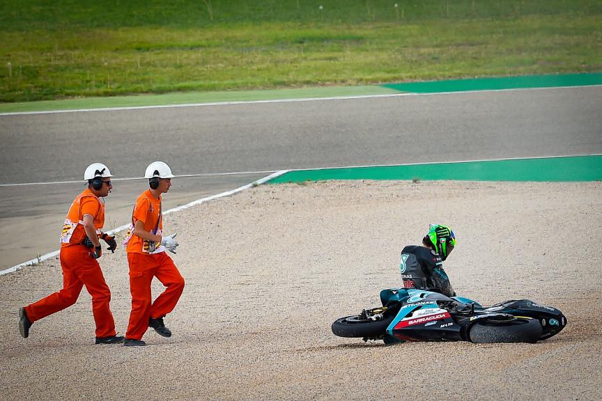 Franco Morbidelli, Petronas Yamaha SRT, Gran Premio Michelin® de Aragon © PhotoMilagro