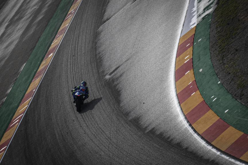 Joan Mir, Team Suzuki Ecstar, Gran Premio Michelin® de Aragon