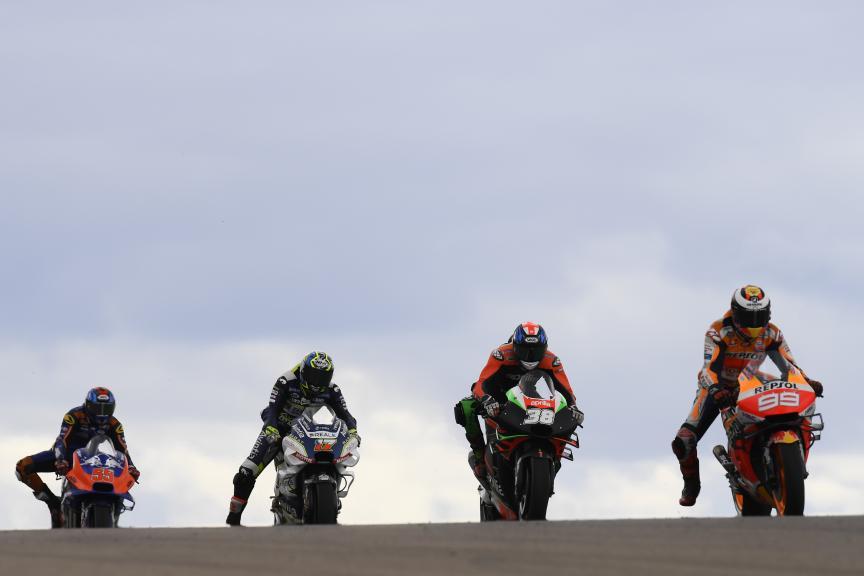 MotoGP, Gran Premio Michelin® de Aragon