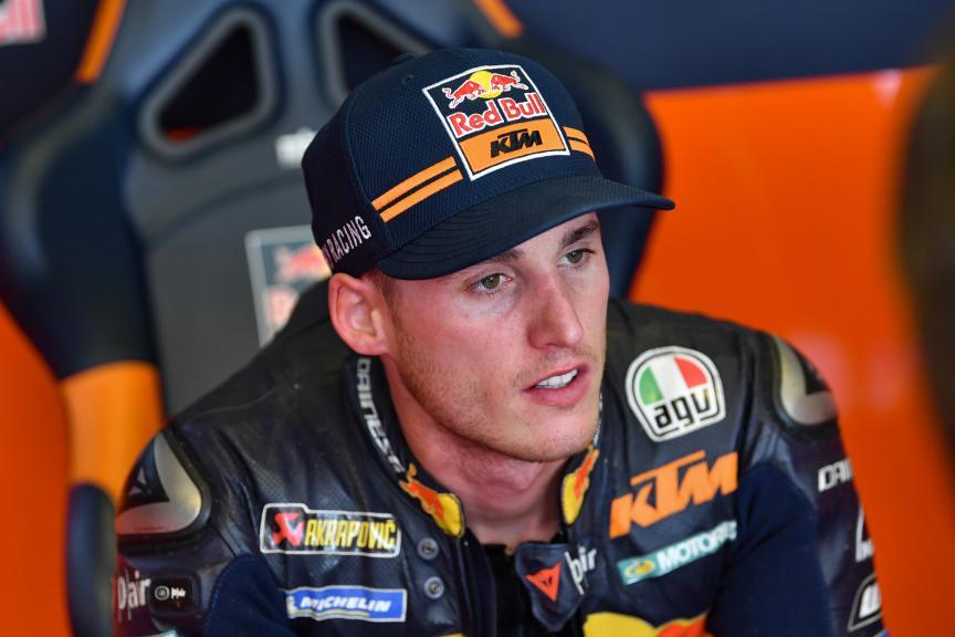 Pol Espargaro, Red Bull KTM Factory Racing, Gran Premio Michelin® de Aragon
