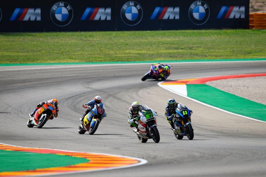 Best shots of MotoGP, Gran Premio Michelin® de Aragon