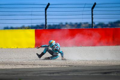 Aragon sees lowest crash tally since 2009