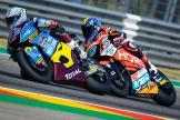Alex Marquez, Jorge Navarro, Gran Premio Michelin® de Aragon