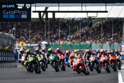Animoca Brands to develop MotoGP™ blockchain Manager game