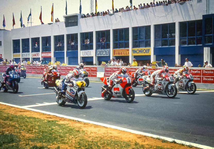 1992_500cc_Start