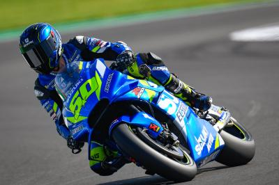 Guintoli completes two-day Motegi private test