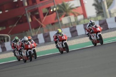 Idemitsu Asia Talent Cup back in business at Buriram
