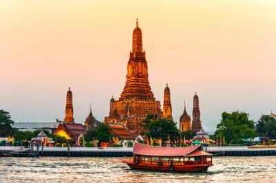 Descubre los encantos de Tailandia antes del GP en Buriram