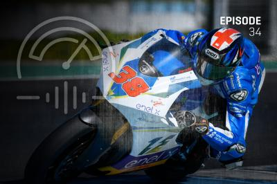 'Last On The Brakes!' returns with Bradley Smith