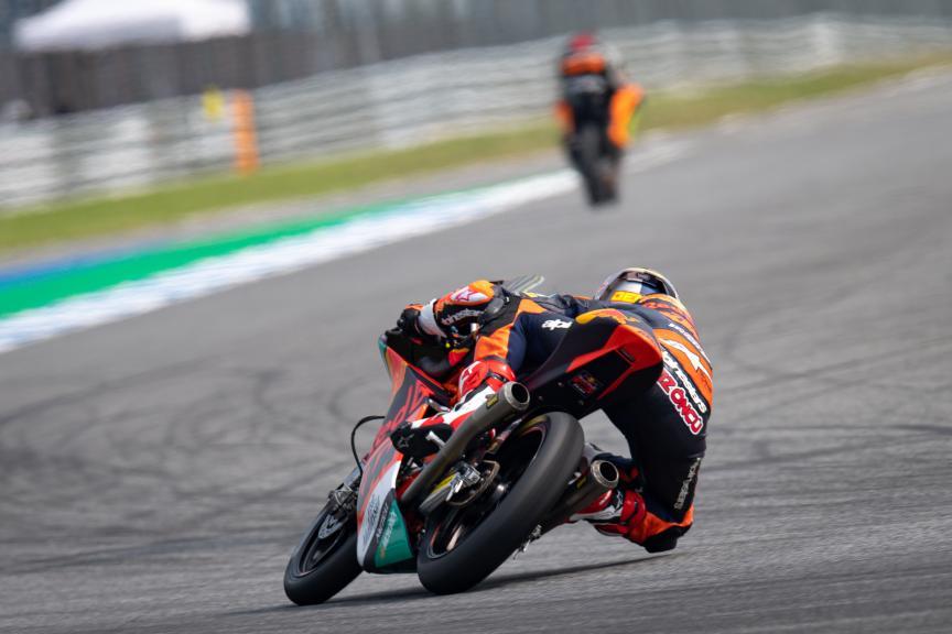 Deniz Oncu, Red Bull KTM Ajo, PTT Thailand Grand Prix