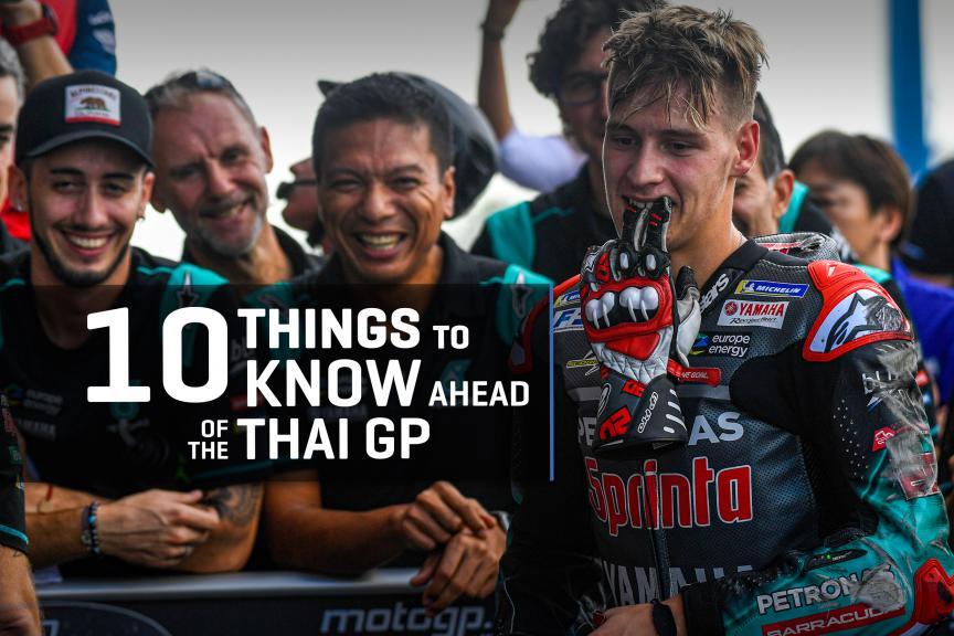 10 things Thai - en