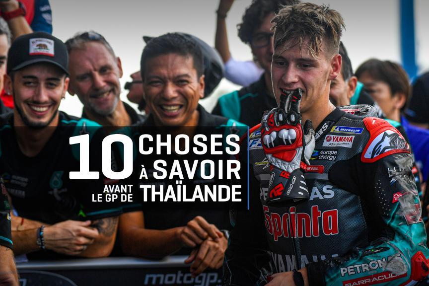 10 things Thai - fr