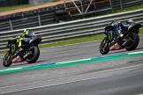 Maverick Viñales, Valentino Rossi, PTT Thailand Grand Prix