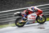 Ai Ogura, Honda Team Asia, PTT Thailand Grand Prix