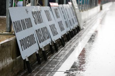 De nouveaux orages dimanche pour la course à Buriram ?