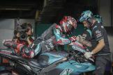 Fabio Quartararo, Petronas Yamaha SRT, PTT Thailand Grand Prix