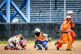Marc Marquez, Repsol Honda Team, PTT Thailand Grand Prix © Chang International Circuit