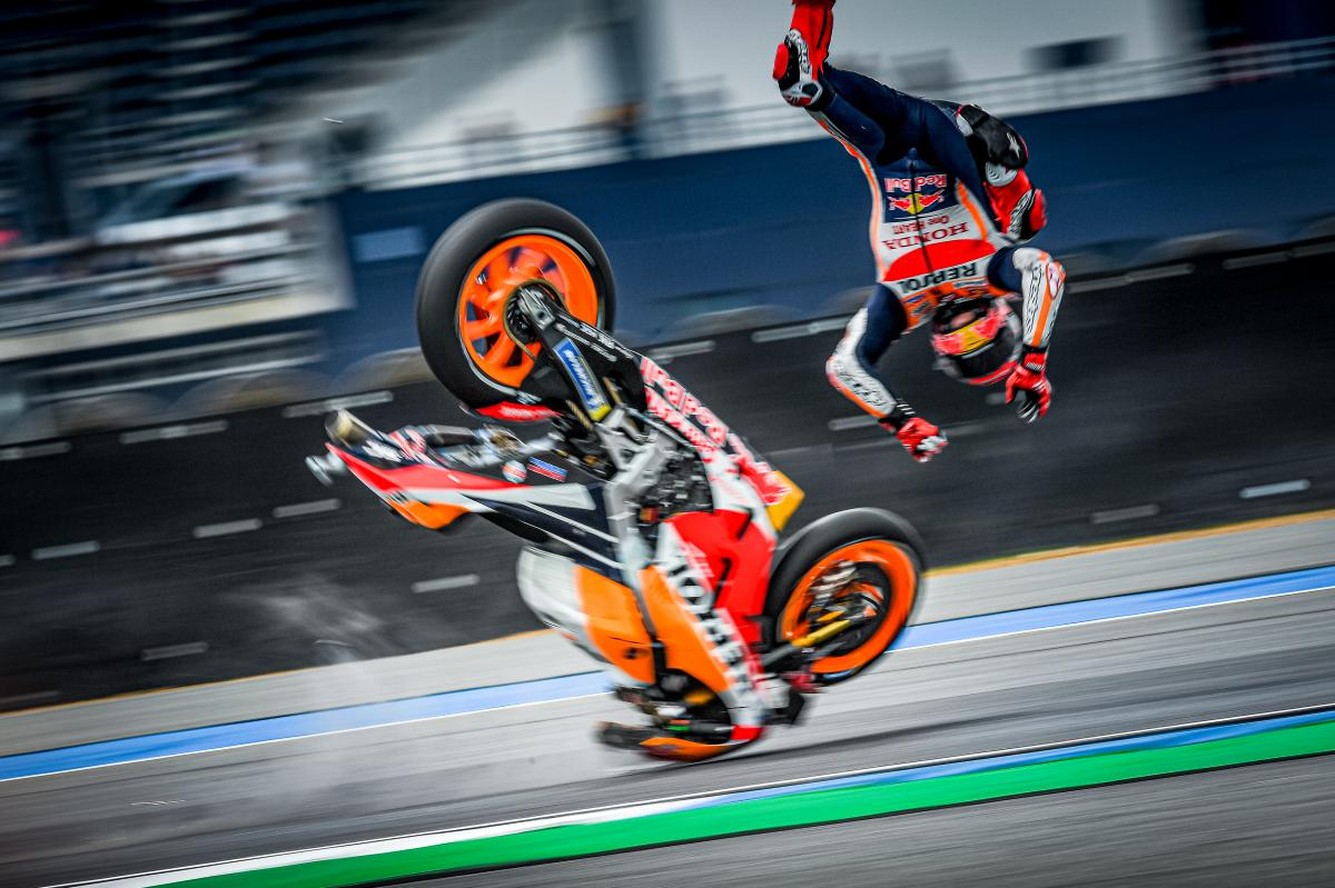 MotoGP: Wildcard rule changes brought in for 2018 | MCN