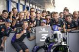 Maverick Viñales, Monster Energy Yamaha MotoGP, PTT Thailand Grand Prix