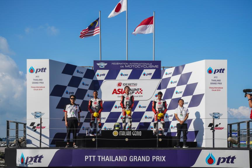 ATC Thailand