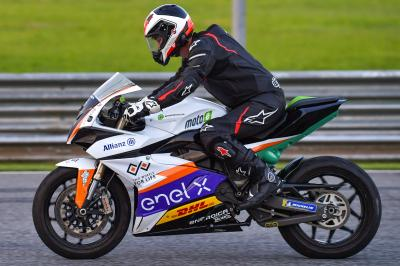 Two Wheels for Life: MotoE™-Erfahrung in Thailand