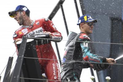Gli altri titoli in gioco in MotoGP™ per il 2019
